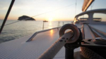 Acquisition d'expérience et validation de miles nautiques